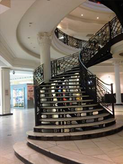 Stairs Amp Balustrade Chatsworth